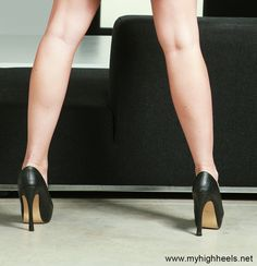 High Heels Shoes Picture Gallery. Stiletto, pumps, boots, sandals, etc.