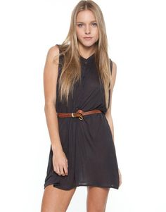 Micromodal Layer Dress by American Vintage originally $129.00 now $64.50