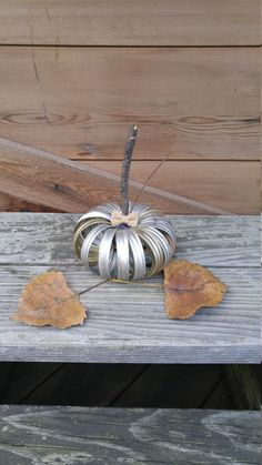 Cute Mason Jar Band Pumpkin--Small! by ToastyBarkerBoutique on Etsy