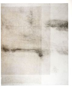 monoprint exploration -by Eleanor Annand