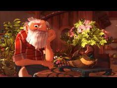 Monsterbox es un corto de animación creado como proyecto de fin de estudios gráfico por ordenador en 3D de la Escuela de Arte y Diseño Bellecour. En el corto...