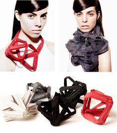 Magnetic Modular Fashion - Fashioning Technology