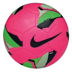 The Nike5 Rolinho Menor FUTSOL ball is perfect for a quick indoor game- pick up yours today at soccercorner.com