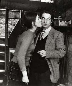 LE DRUGSTORE 1968: Francois Truffaut's Stolen Kisses as Post-New Wave