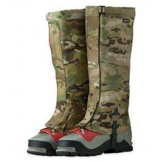 MULTICAM EXPEDITION CROCODILES - Footwear - Tactical Distributors- Tactical Gear