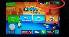 8 Ball Pool Free Coins and Cash ! 8 Ball Pool Free Coins ball pool free coins no survey.Just Click the Links to get unlimited 8 ball pool coins,Ca. Miniclip Pool, Pool Coins, King Play, Pool Hacks, Cheat Online, Hack Online, Stars Play, Gaming Tips, Jouer