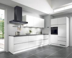 Nieuwe keuken 03 Kitchen Island, Home Decor, Island Kitchen, Decoration Home, Room Decor, Interior Design, Home Interiors, Interior Decorating