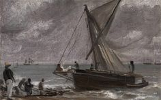 Tate to return Constable painting looted by Nazis - The Tate gallery has been told it must return an oil painting by John Constable to Hungary after experts ruled it had been stolen by the Nazis in 1944 or early 1945