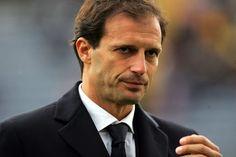 Allegri on the brink at AC Milan   enko-football