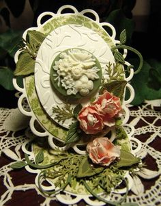 ~Lois Marie~ by patsmethers - Cards and Paper Crafts at Splitcoaststampers