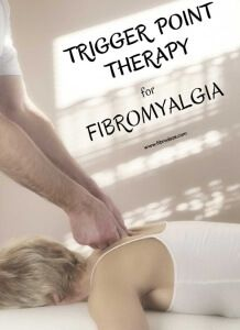 Trigger Point Therapy For Fibromyalgia
