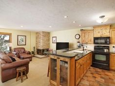 Spacious Snowmass Slopeside Condo. Outdoor Pool and HT. Wood FP. Parking, W/D, Balcony, 6 Beds! Snowmass Village, Accordion Doors, Pool Bathroom, Rental Property, Washer And Dryer, Outdoor Pool, Vacation Ideas, Balcony, Den