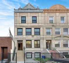 1258 Bergen. Asking 2.3. Renovated nicely.
