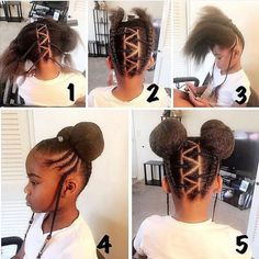 56 Dope Box Braids Hairstyles to Try - Hairstyles Trends Lil Girl Hairstyles, Black Kids Hairstyles, Natural Hairstyles For Kids, Kids Braided Hairstyles, Short Hairstyles, Crochet Hairstyles For Kids, Kids Natural Hair, Toddler Hairstyles, Fashion Hairstyles