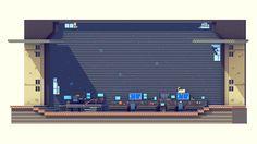 Super Time Force - Space Bus Bridge