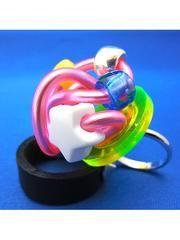 Cyber Kawaii Ring (No.3) (Handmade) Assort / See more at http://www.cdjapan.co.jp/apparel/brokendoll.html #harajuku #fashion #japan #japanesefashion