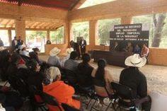 -Recurso de casi 930 mil pesos en beneficio de 8 comunidades Pinal de Amoles, Qro. El día 6 de septiembre...