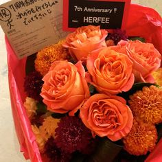 LUU BLOG: Happy 7th Anniversary