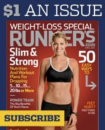 Runners World Site. ALL things running, health, shoes, for beginners, injuries and more. Even though this photo is the magazine. This link takes you to the website.