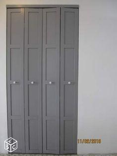 Portes de placard Krista LAPEYRE