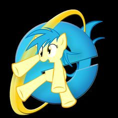 ie just don't know what went wrong by McSadat on deviantART