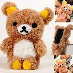 Wellparts? Cool Cute 3D Teddy Bear Doll Toy Plush Case Cover For Samsung Galaxy Grand Prime G5308W G530H wellparts http://www.amazon.com/dp/B018W3QBS6/ref=cm_sw_r_pi_dp_QiTVwb05MDBKW