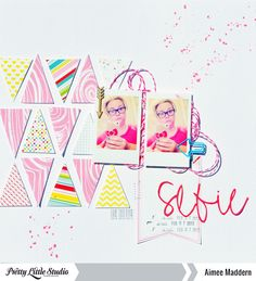 Pretty Little Studio » Blog Aimee Maddern  Birthday Cake Collection