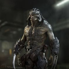 Image result for top creature 3d