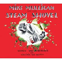 Mike Mulligan and His Steam Shovel {FI♥AR} - Delightful Learning