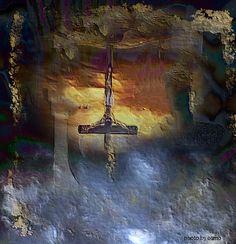 Atrapados por la imagen: crucifixion