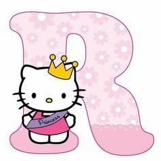 Hallo Kitty, Hello Kitty Art, Hello Kitty Themes, Hello Kitty Birthday Theme, Cat Birthday, Hello Kitty Pictures, Kitty Images, Anniversaire Hello Kitty, Hello Kitty Invitations