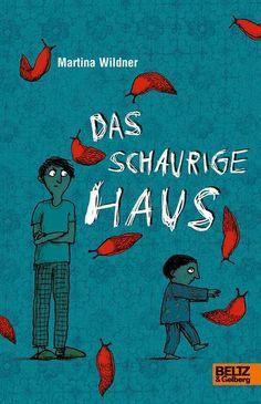 'Das schaurige Haus' - ein herrlich gruseliger Einstieg in die Welt der Gänsehaut-Geschichten!