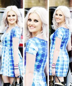 @Perrie Edwards - So gorgeous Perrie! :)