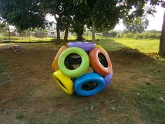 East African Playgrounds - Uganda