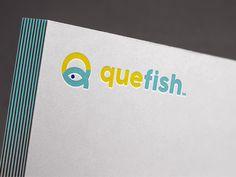 Quefish Print
