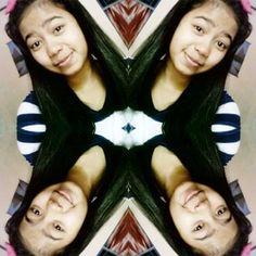 keep smile dulu :)