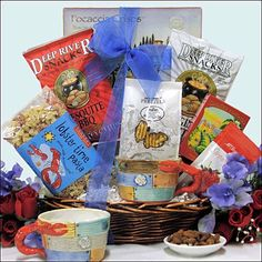 Search results for: 'savory summer treats gift basket' Summer Gift Baskets, Themed Gift Baskets, Summer Treats, Sweet And Salty, Have Some Fun, Beach Fun, Summer Fun, Gift Wrapping, Shapes