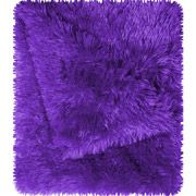 your zone plush cozy throw