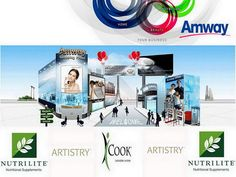 Amway www.amway.com