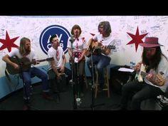 ▶ Grouplove covers Andrew W.K. - YouTube