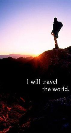 Did you make a travel-related New Year's resolution this year?