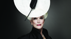 WestEast Magazine Issue 32: a production by MoDa's Touch with Carmen Dell'Orefice