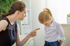 Por mais que seja difícil manter a paciência – e o tom de voz – em algumas situações com os nossos filhos, veja só um motivo a mais para tentar não se exal