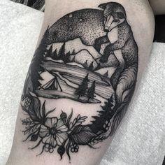 Tattoo Kelly Violence