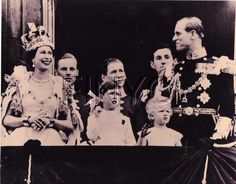 Coronation of Queen Elizabeth II - Diamond Jubilee year