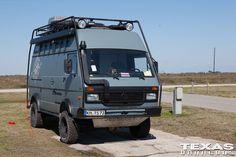 TexasVanagons – Trailsurfers' LT40 4×4 Volkswagen Transporter, Vw Vanagon, Vw Lt 35, Camper Caravan, Truck Camper, Motorhome, Offroad, Toyota Van, Adventure Campers