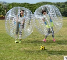 Hot selling 1.2m TPU Inflatable Body Zorb Ball,Bumper Ball,Loopy Ball,Bubble Soccer,Bubble Football,Bubble Ball Suit