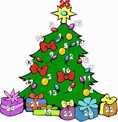 L'albero di Natale C'era una volta un boscaiolo che aveva la sua bambina tanto ammalata: non sorrideva mai e non voleva scendere dal le...