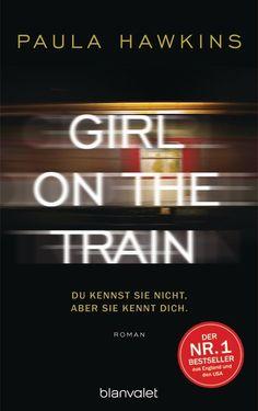 [Rezension] Girl on the Train. Du kennst sie nicht, aber sie kennt dich. von Paula Hawkins  Girl on the Train ist vor allem ein Buch, welches wegen seiner Charakterstudien und seiner Sprache besticht. Die Figuren, alle samt nicht die Unschuldslämmer, lassen einen tieferen Blick zu, der bisweilen sich sehr oft an eine männliche Figur kettet und damit bewusst einen zu scheinbaren Reibungspunkt erzeugt.