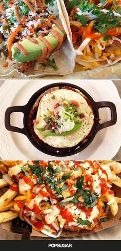 Pin for Later: All the Food Porn You're Missing at SXSW